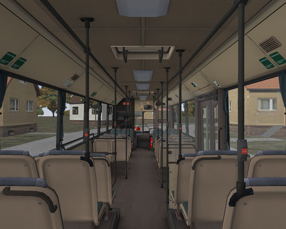 OMSI 2 Add-on Citybus O405