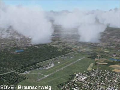 German Airports 4 / 2004