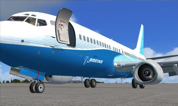 Wilco 737 Pilot in Command Evolution