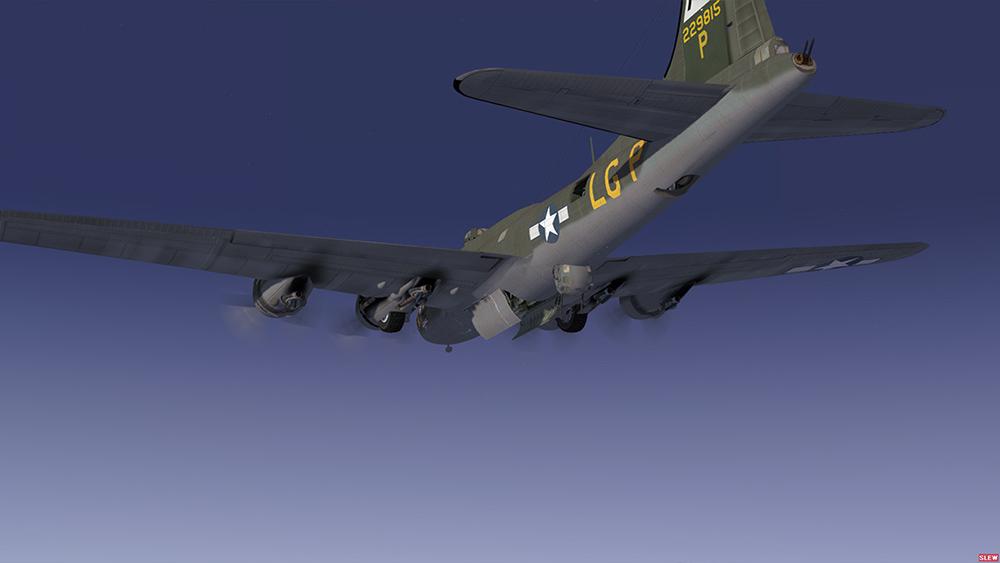 Aeroplane Heaven - B-17-Flying Fortress | Aerosoft Shop