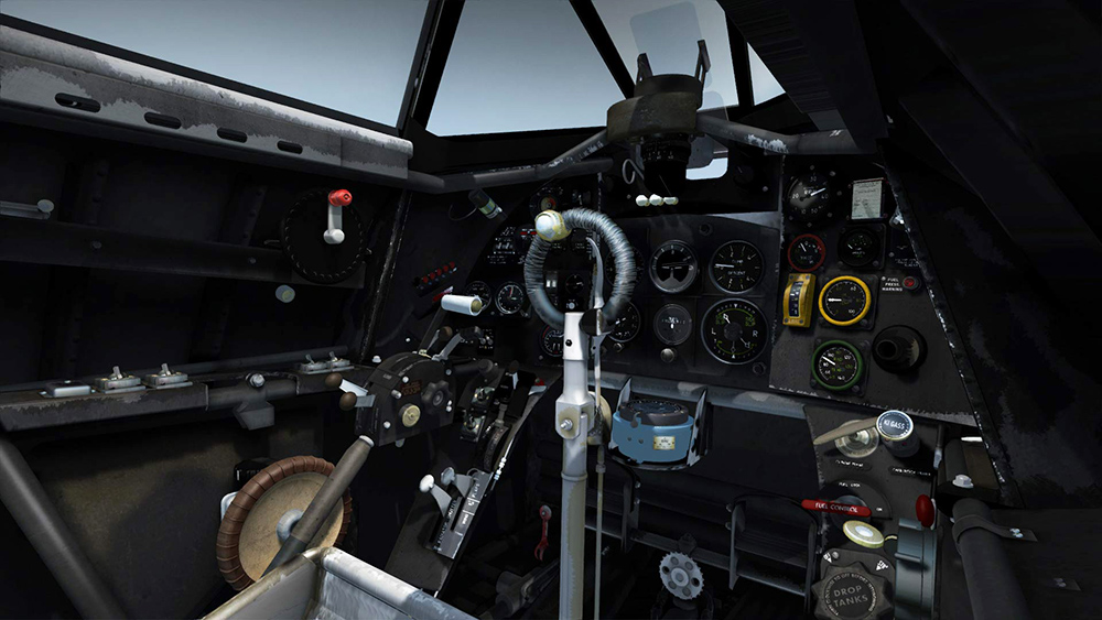 Aeroplane Heaven - Hawker Typhoon | Aerosoft US Shop