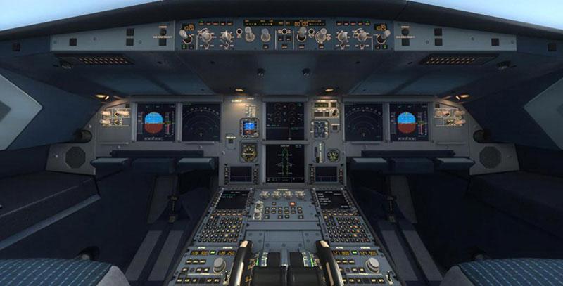 Airbus A318/A319 | Aerosoft Shop