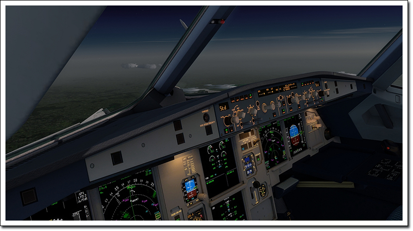 Airbus Bundle
