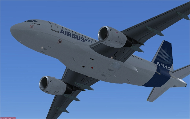 Airbus Evolution Vol. 1