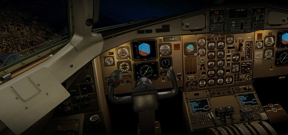 Carenado - A72 500 Series (P3D/FSX)