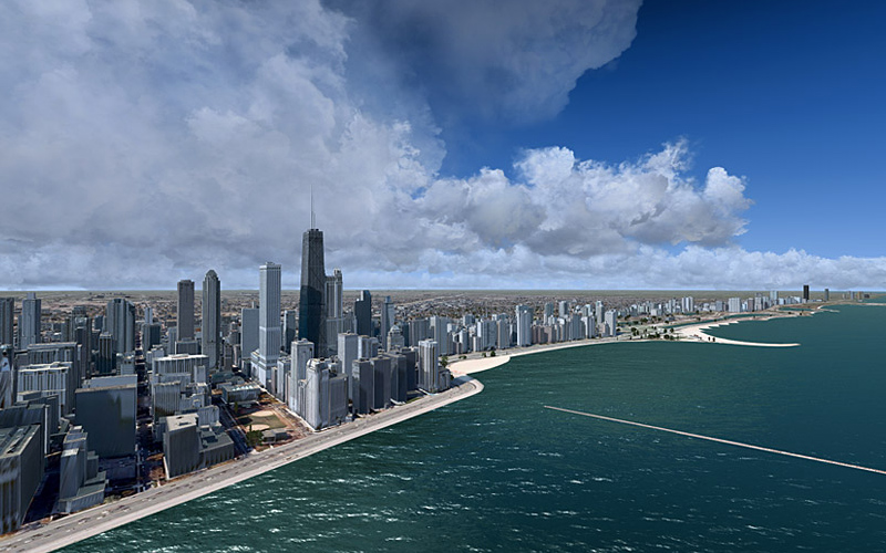 Chicago Bilder us cities x chicago aerosoft us shop