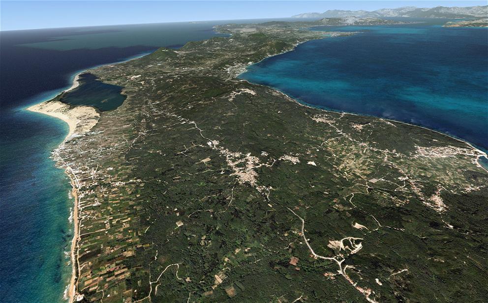 Corfu X | Aerosoft Shop