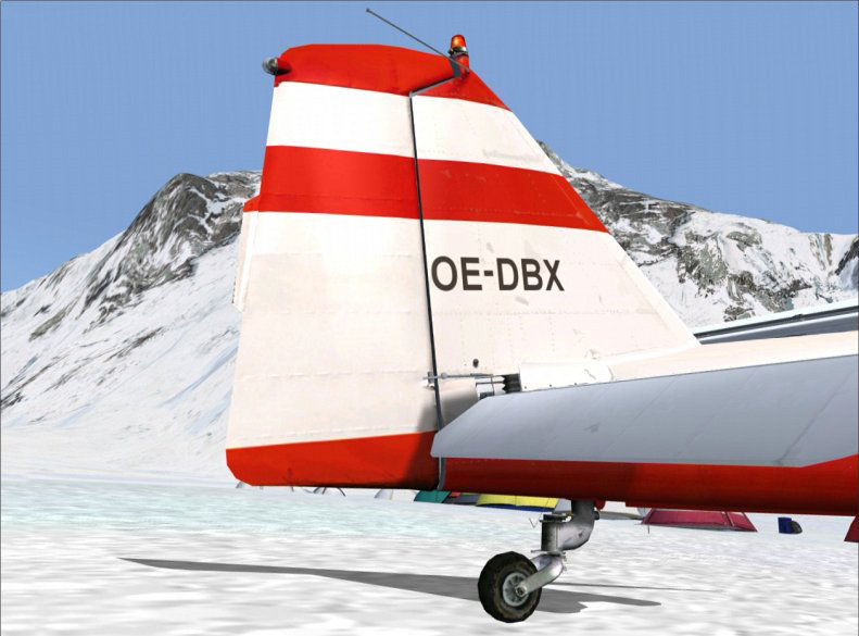 Digital Aviation Do-27