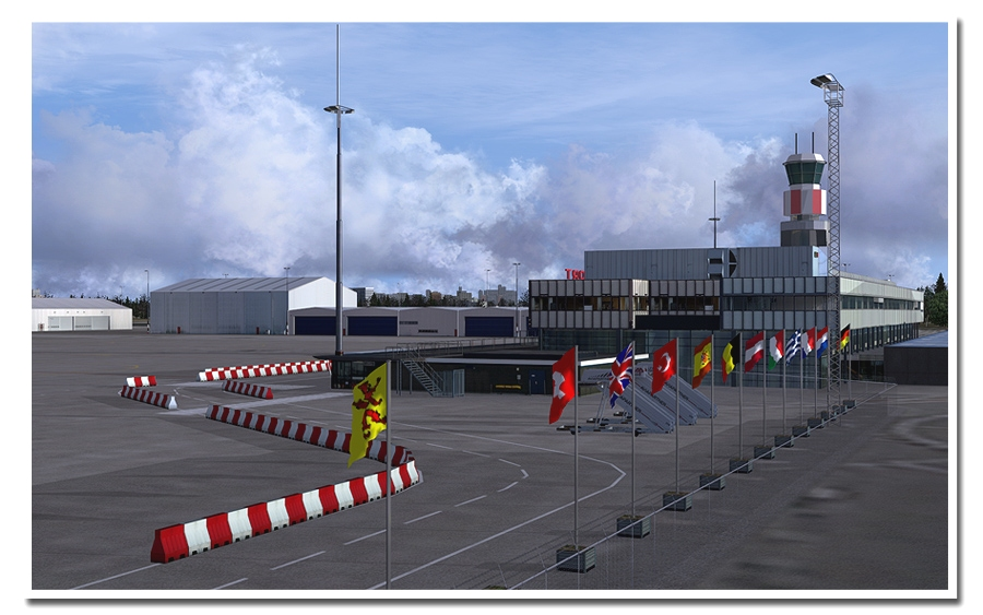 Dutch Airports