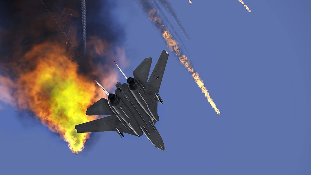 F-14 Extended