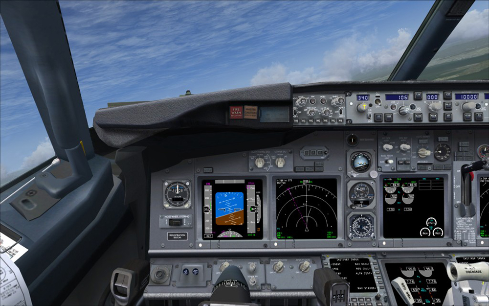 iFly Jets-The 737NG for FSX