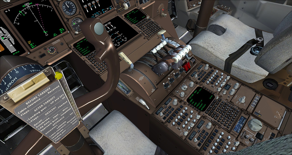 iFly Jets: The 747-400 for FSX