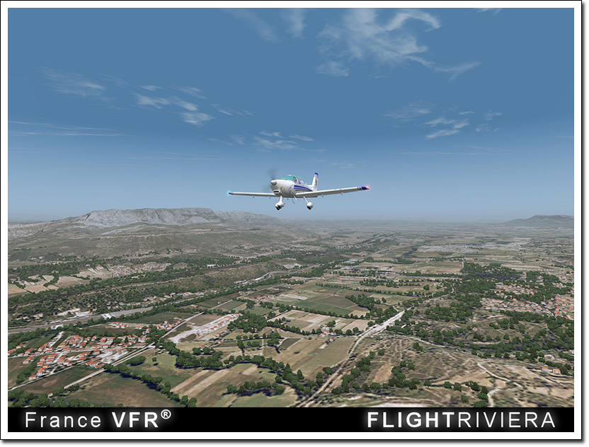 Flight Riviera Fullpack