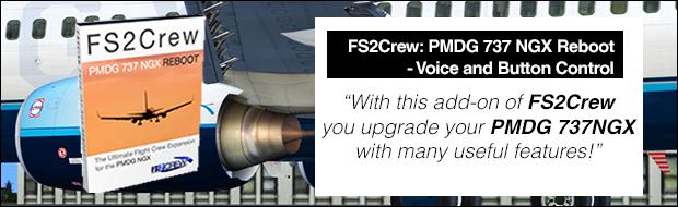 PMDG 737 NGX for FSX | SimWare Shop