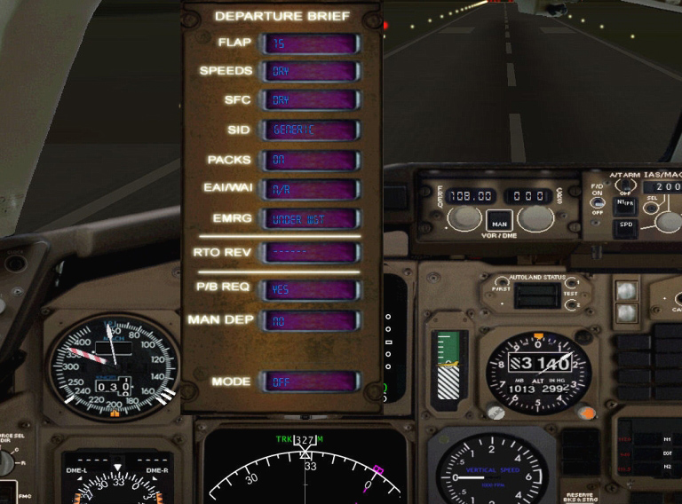 FS2Crew: FSX Level-D 767 Edition