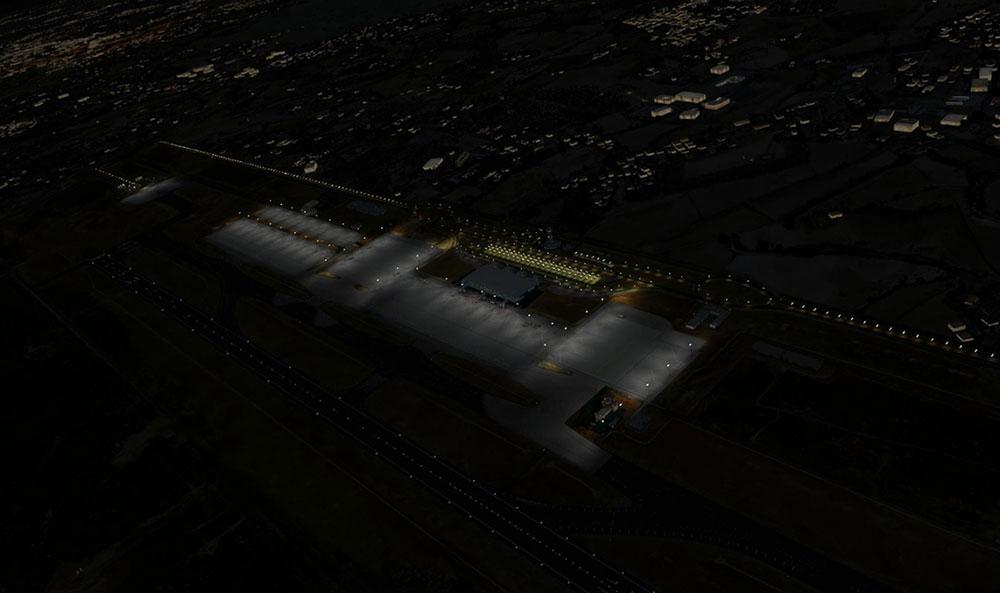 FSDG Lite - Dakar   Aerosoft US Shop