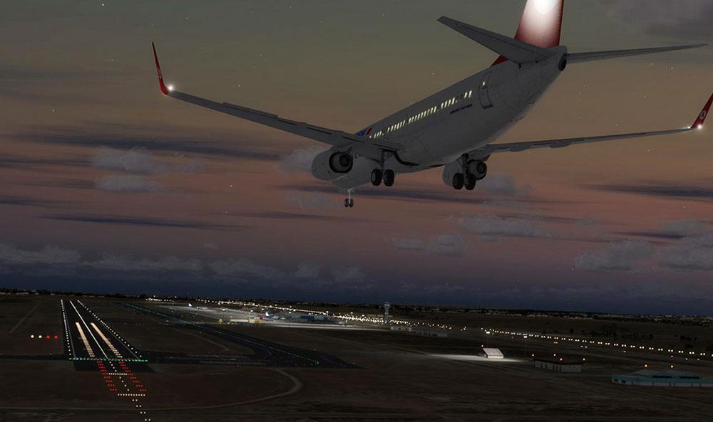 FSDG Lite - Dakar | Aerosoft US Shop
