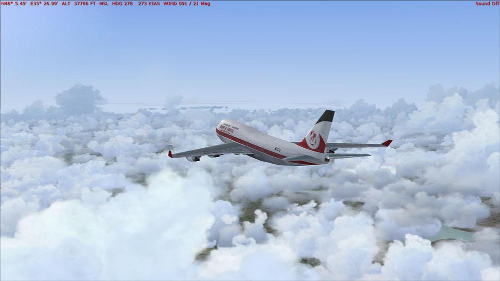 FS Global Real Weather (P3Dv4/XP11) | Aerosoft Shop