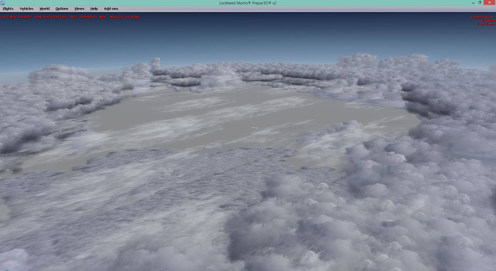 FS Global Real Weather (P3Dv4/XP)