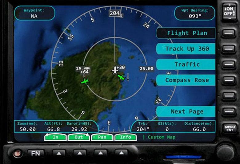 fsmap aerosoft