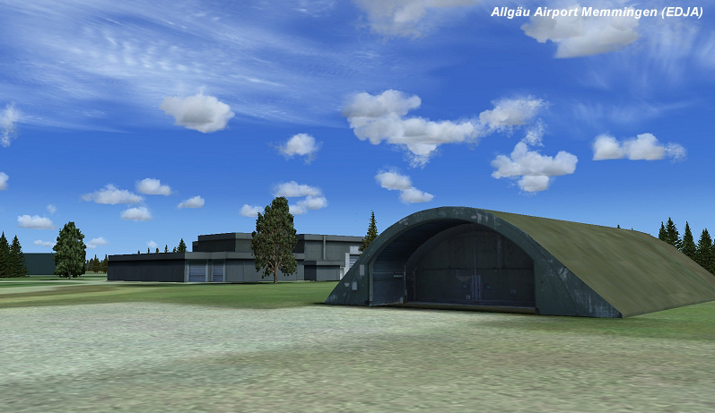 German Airfields 11 - Southern Bavaria