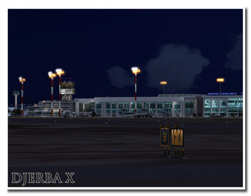 Holiday Airports 2