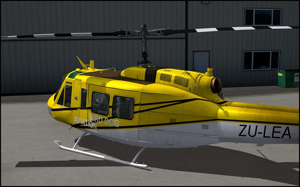 Huey X   Aerosoft US Shop