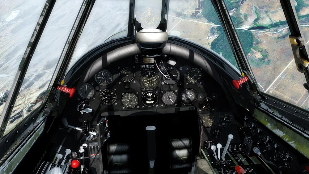 F4u 1 Corsair Birdcage Aerosoft Shop
