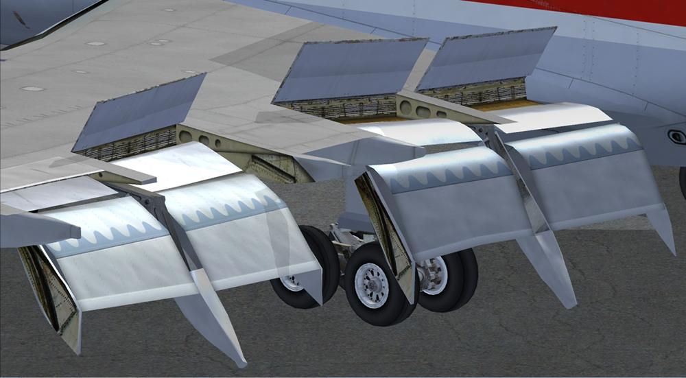 L-1011 TriStar Professional | Aerosoft US Shop