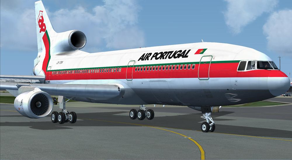 L-1011 TriStar Professional | Aerosoft Shop