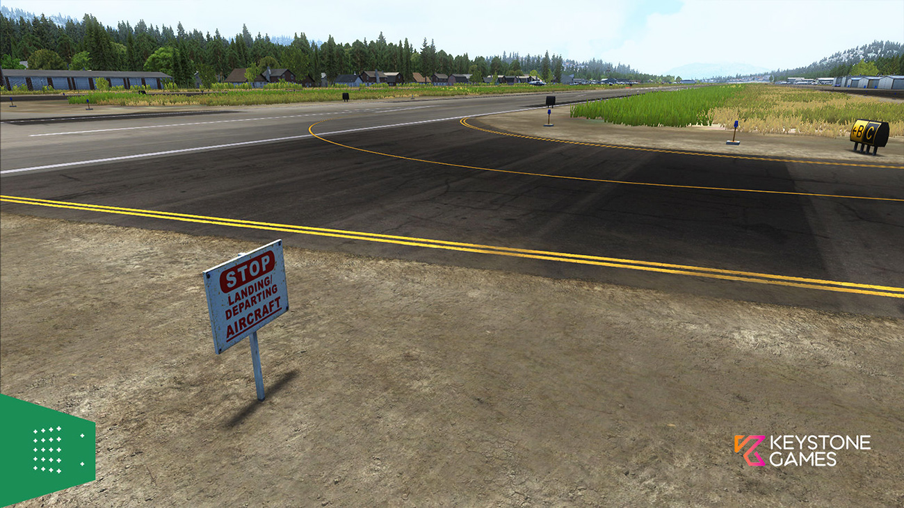 L35 Big Bear City Airport