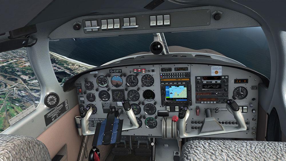 PA-28-181 Archer III   Aerosoft US Shop