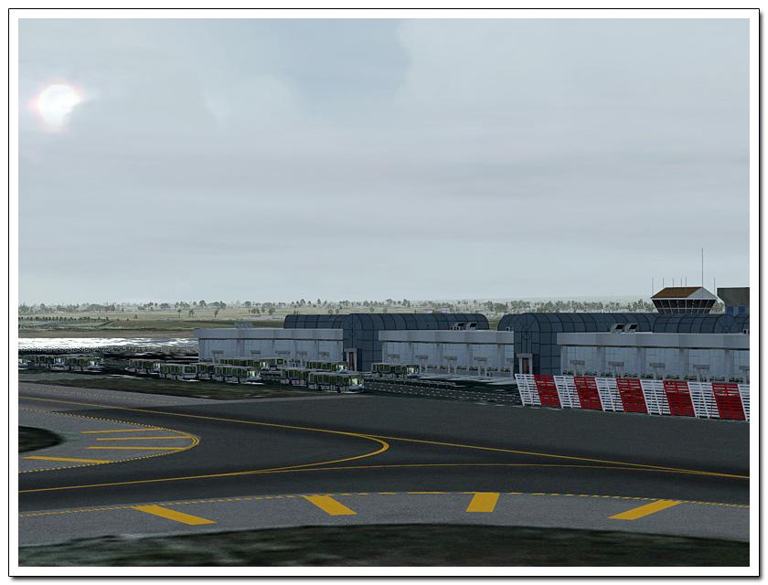 FSDG - Larnaca X | Aerosoft Shop