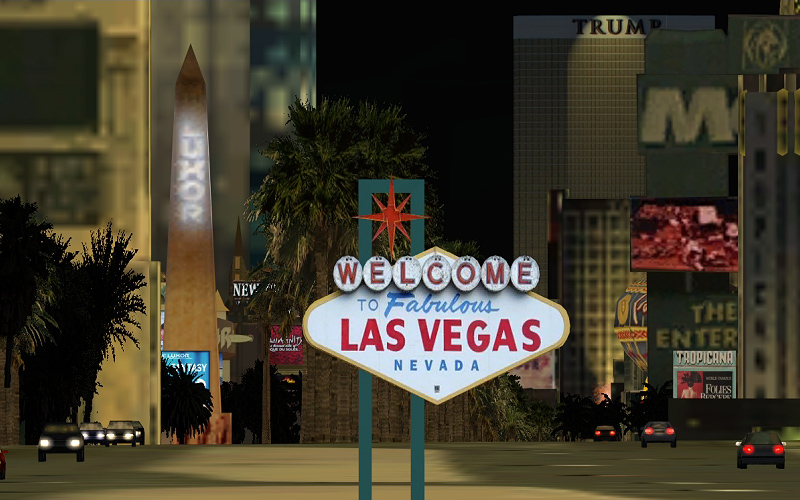 US Cities X - Las Vegas | Aerosoft US Shop