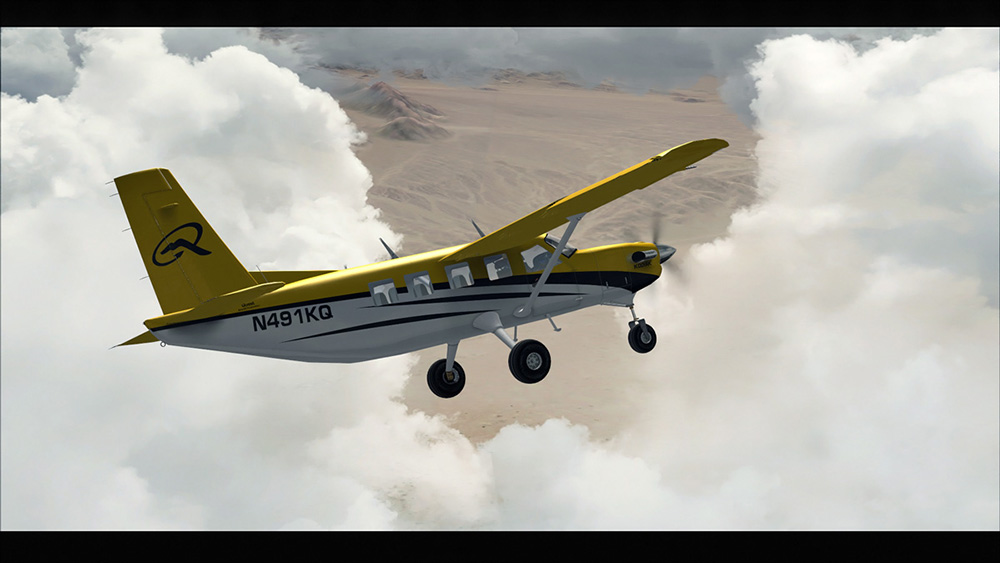 Lionheart Creations - Quest Kodiak