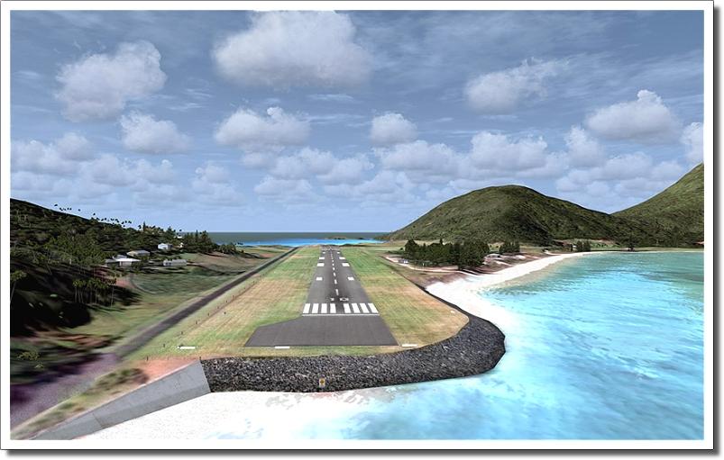 Lord Howe Island X Aerosoft Shop
