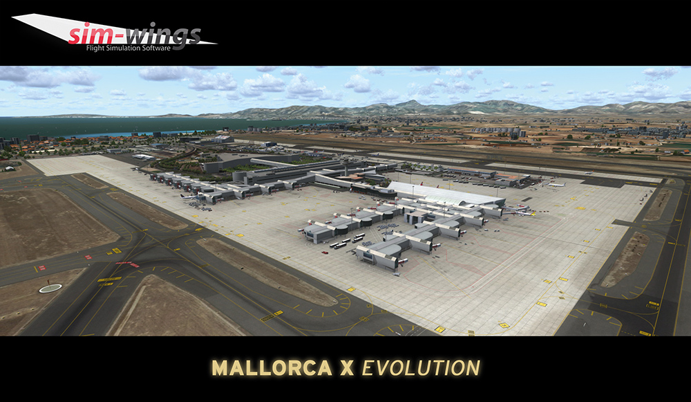 Mallorca X Evolution | Aerosoft Shop