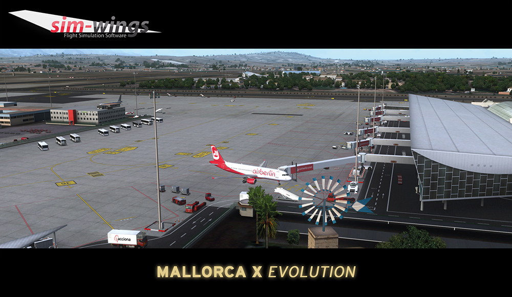 Mallorca X Evolution