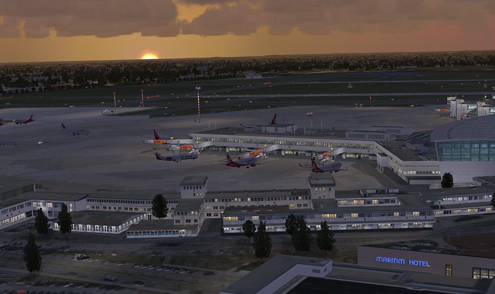 FSX Download Mega Airport San Francisco Free - francefreedom
