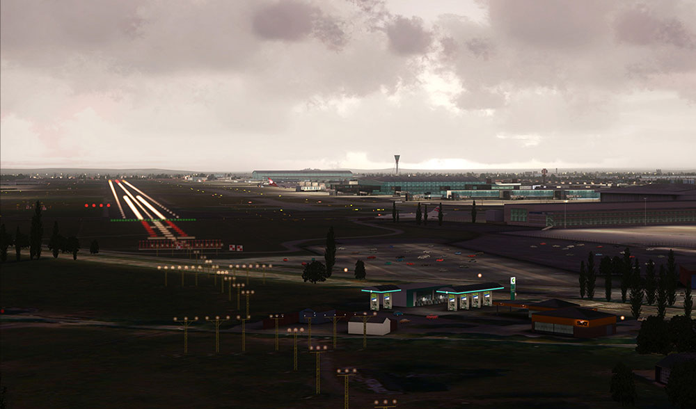 Mega Airport London Heathrow Xtended