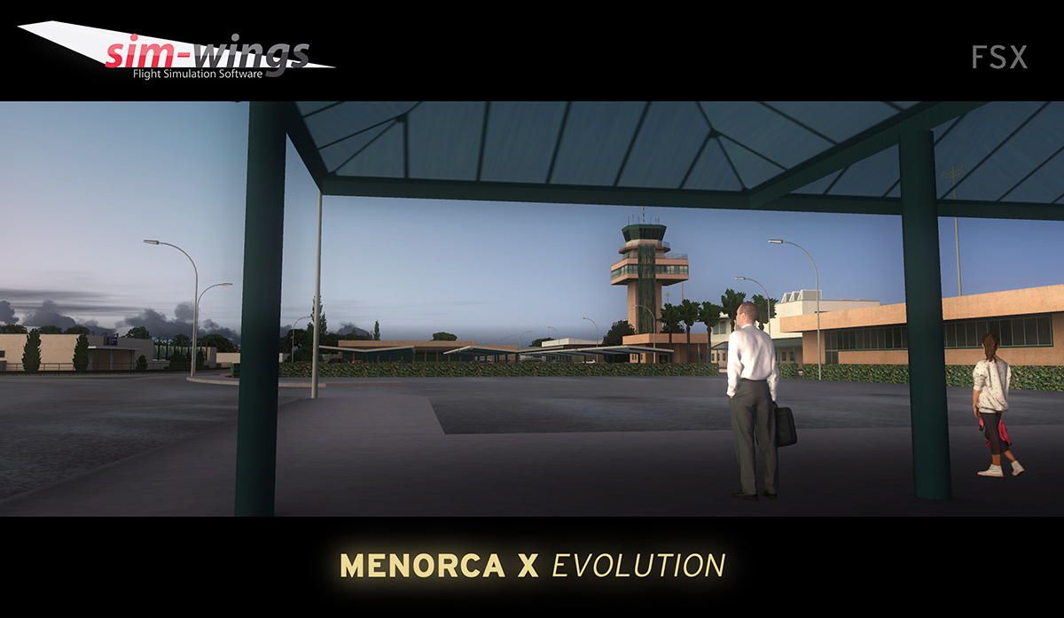 Menorca X Evolution
