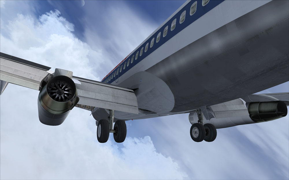 Boeing 737-200 | Aerosoft US Shop