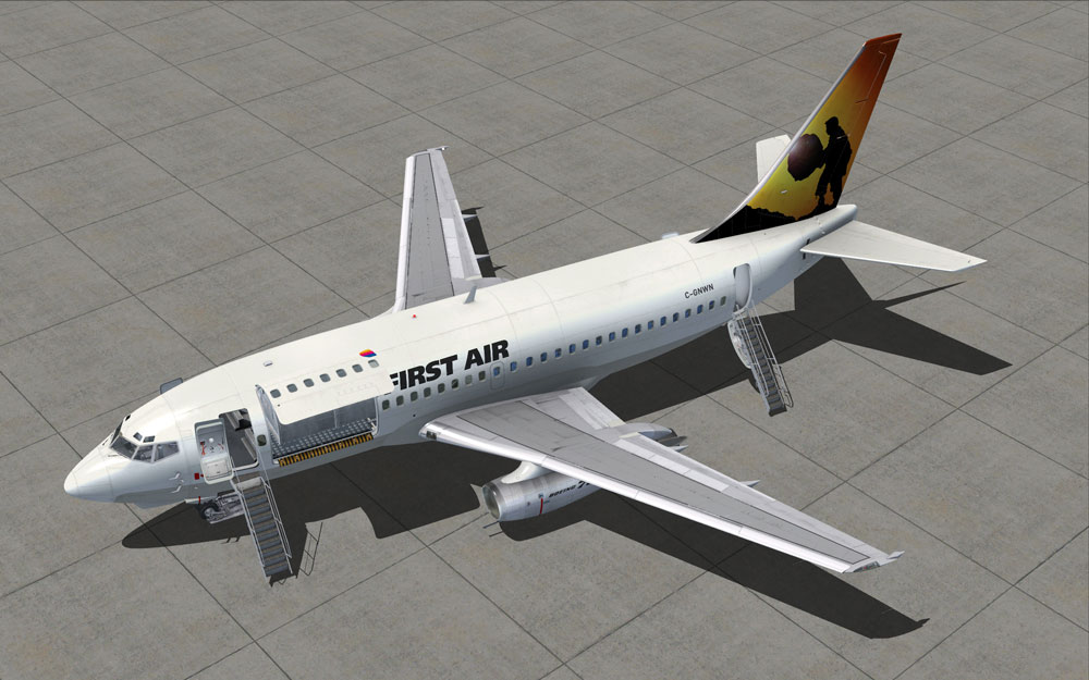 Boeing 737-200 | Aerosoft Shop