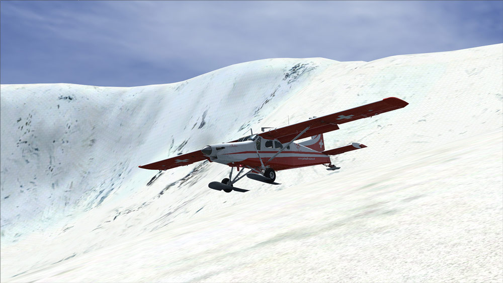Milviz - PC-6 Porter for FSX: Steam Edition | Aerosoft Shop