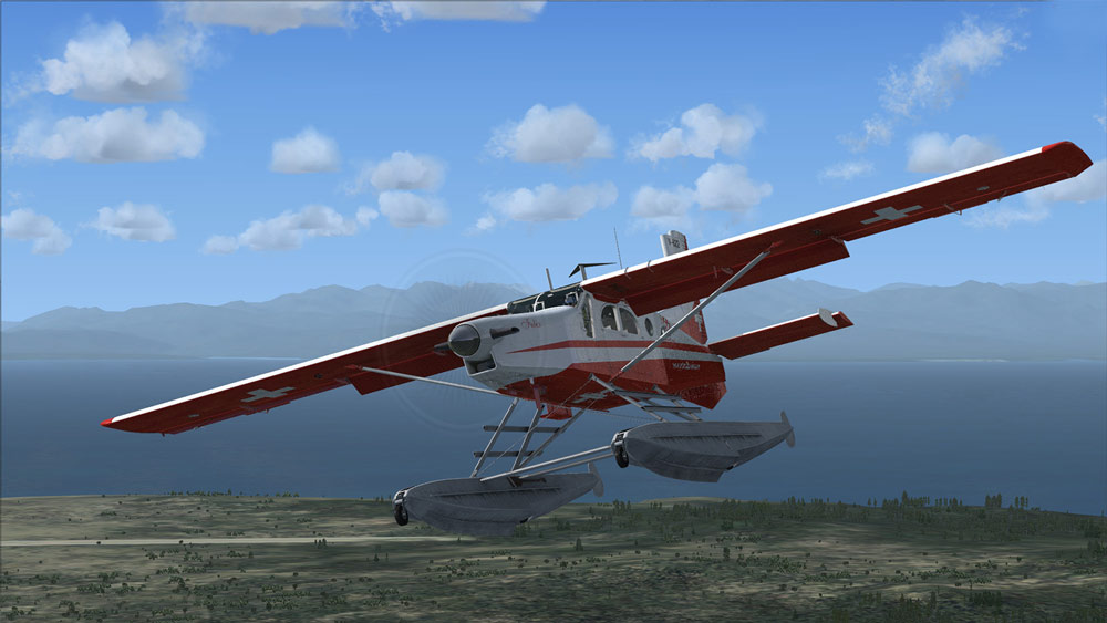 Milviz - PC-6 Porter for FSX: Steam Edition | Aerosoft US Shop
