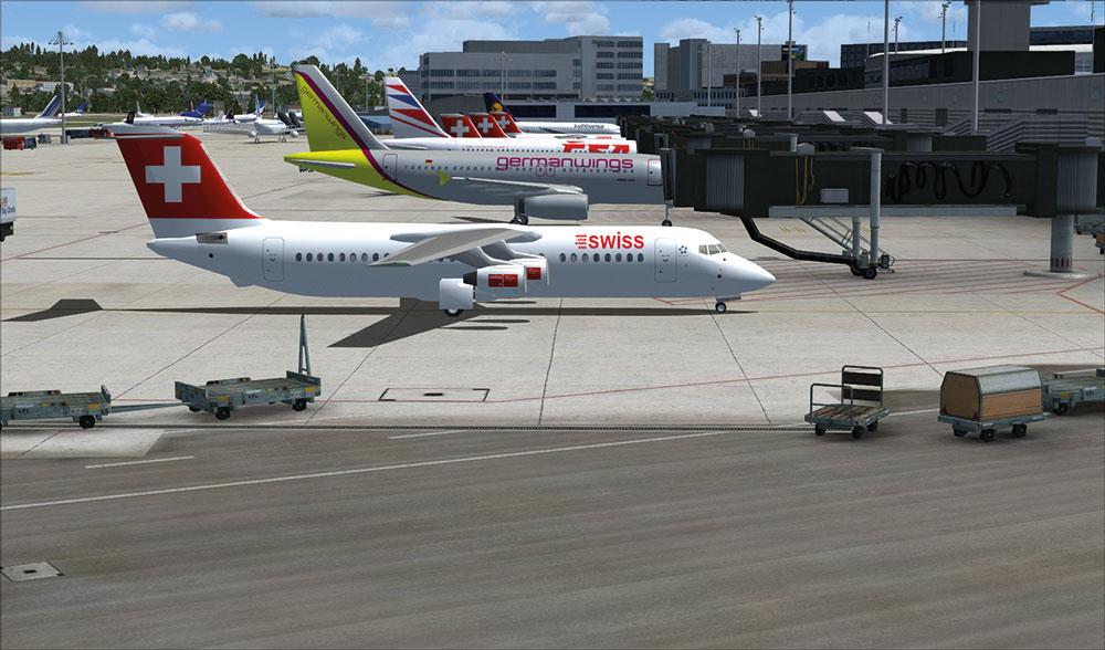 My Traffic 2013 | Aerosoft Shop