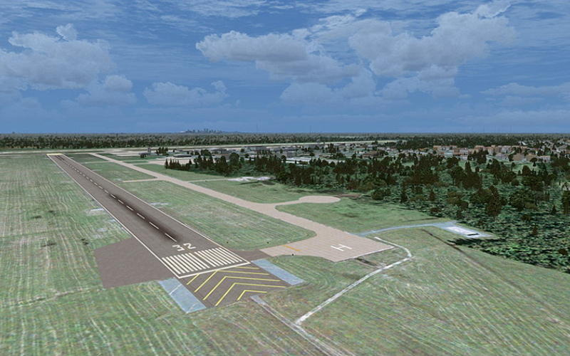 US Cities X - New Orleans | Aerosoft US Shop