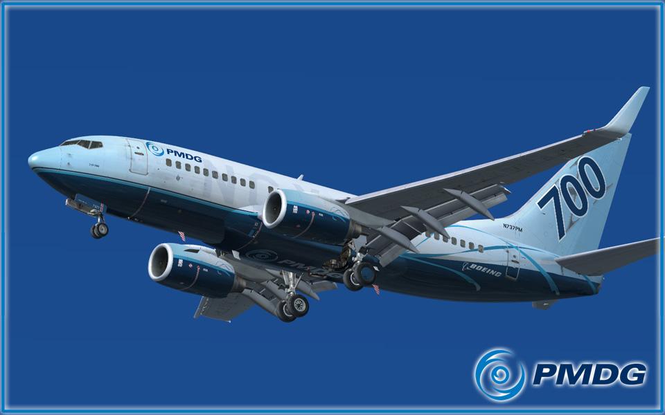 PMDG 737 NGX Expansion Pack 600/700 for FSX | Aerosoft Shop