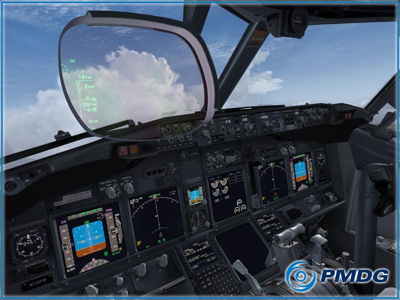 737 Fmc Simulator