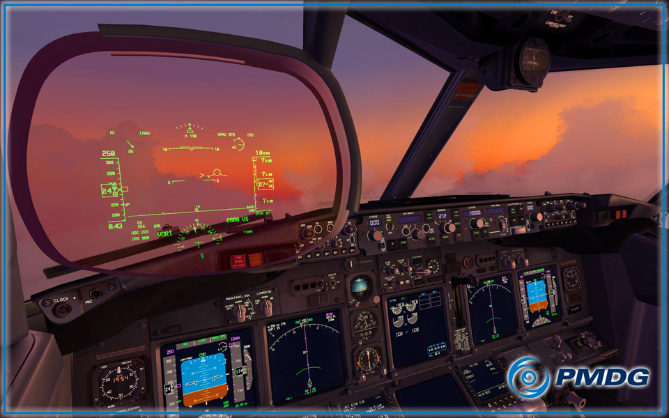 PMDG 737 NGX Expansion Pack 600/700 for FSX | Aerosoft US Shop